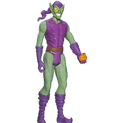 Titan Hero Series Green Goblin