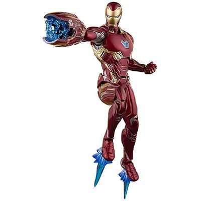 Titan Hero Series Iron Man MK50