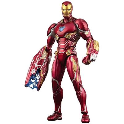Titan Hero Series Iron Man