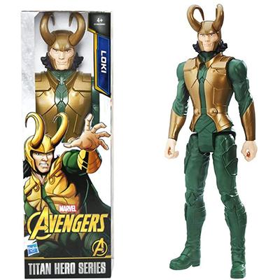 Titan Hero Series Loki
