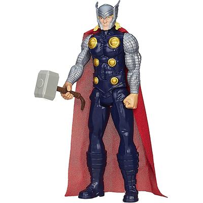 Titan Hero Series Thor 12 Pulgadas