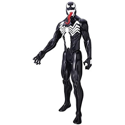 Titan Hero Villains Venom