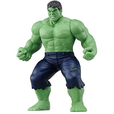 Titan Heroes Series Hulk 7cm