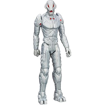 Titan Serie Ultron Figura