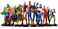juguetes de superheroes