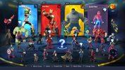 Disney Infinity Gameplay
