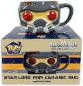 Taza 3D Pop Star-Lord Guardianes de la Galaxia